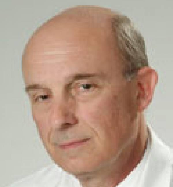 John A. Kalmar, MD