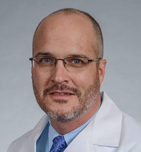Brian Kann, M.D.