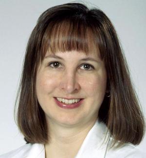 Katherine Baumgarten, MD, FACP, FIDSA