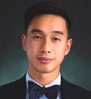 Kevin Lin, PharmD