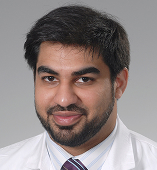 Abdul M. Khan, MD