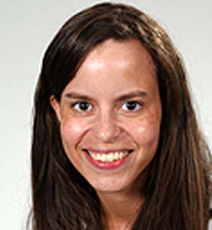Zoe L. Larned, MD