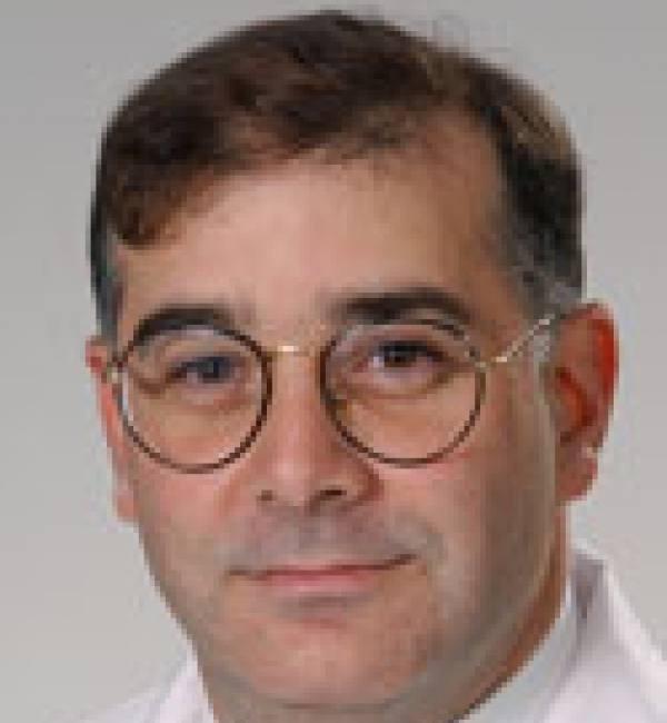 David Margolin, M.D.