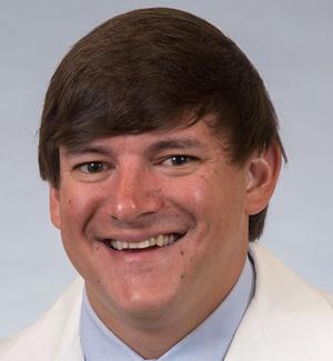 George Mayhall, MD