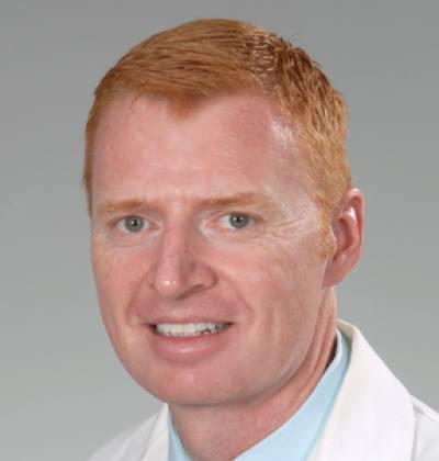 Daniel McGovern, DPM
