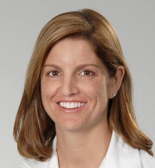 Melissa M. Montgomery, MD