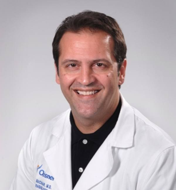 Oussama Nachar, MD, Ph.D.