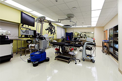 Large Operating Room