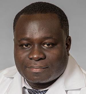 Kwaku Obeng, MD