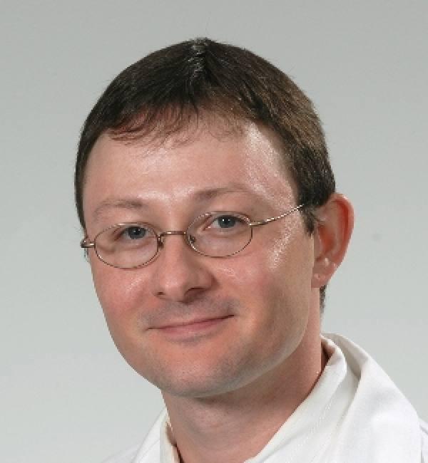 Brian Ogden, MD