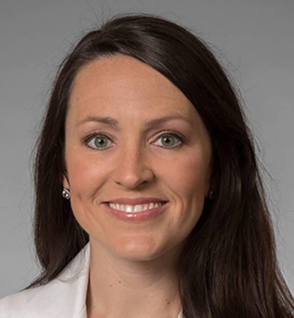 Amy Rivere, M.D.