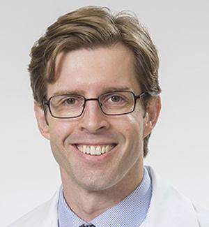 Brett Roberts, MD