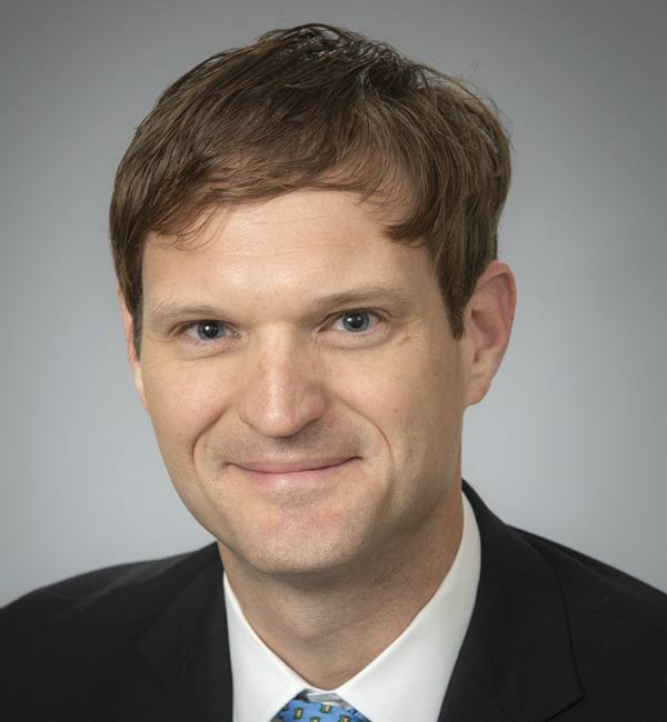 Taylor Smith, M.D.