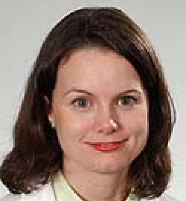 Julie G. Sossaman, MD