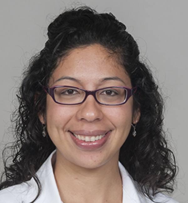 Karen Toribio, MD, FACR