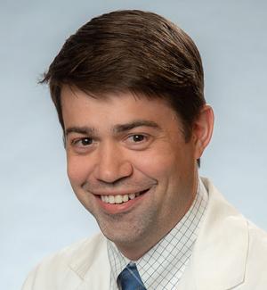 Tyler Sandow, MD