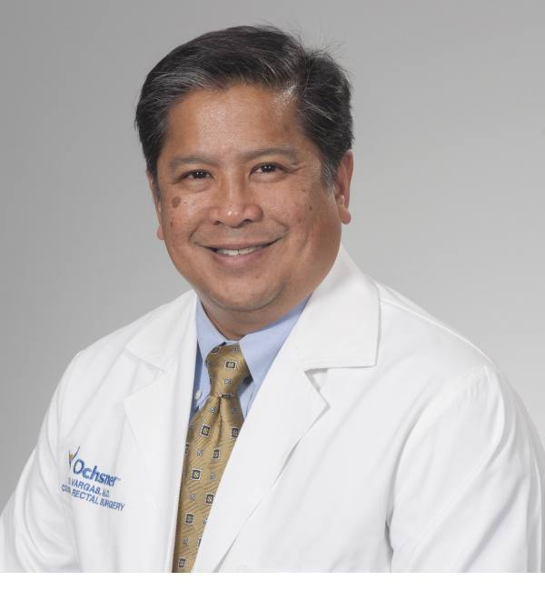 David Vargas, M.D.