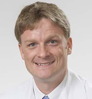 Gordon Wadge, MD