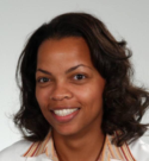 Tamika Webb-Detiege, MD, FACR, FACP, CCD, RhMSUS