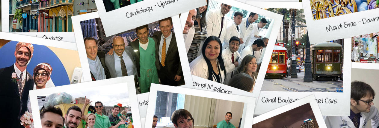 Graduate Medical Education | Ochsner Health System