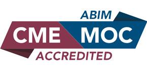 ABIM-MOC Accredited