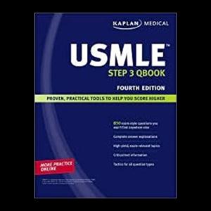 USMLE Step 3 Qbook Cover