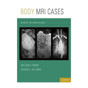 Imaging Cases from Oxford Medicine Cover