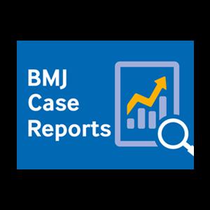 BMJ Case Reports Logo
