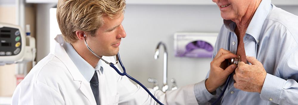 Internal Medicine Residency Program | Ochsner Health System