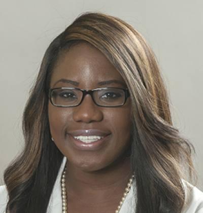 Irene Nwokolo, DPM