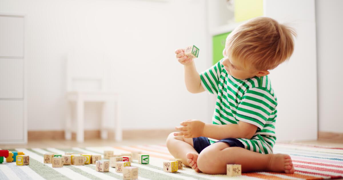 The ABC's of Celiac Disease in Children | Ochsner Health