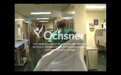 Dr. John L. Ochsner Sr.
