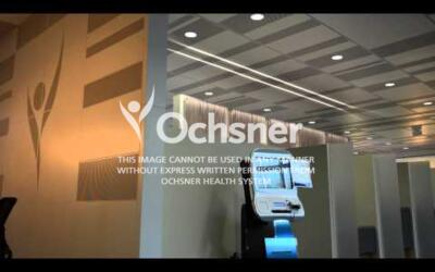Ochsner Center for Primary Care and Wellness