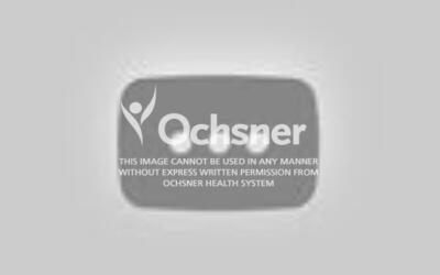 Ochsner Men's Health B-Roll