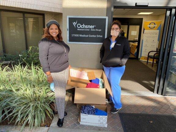 HOLA Hurricane Donations 4