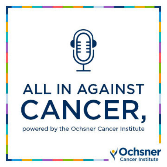 OH All In Against Cancer Podcast Series Web Image