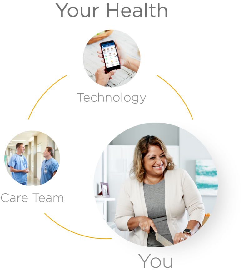 OHS Digital Medicine Landing Page Graphic
