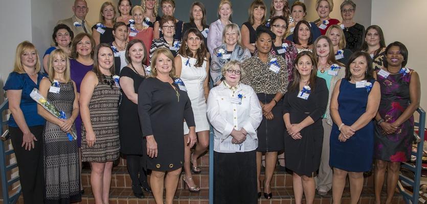 "Forty-two Ochsner Nurses Named Among 2014 ""Great 100 Nurses of Louisiana"""