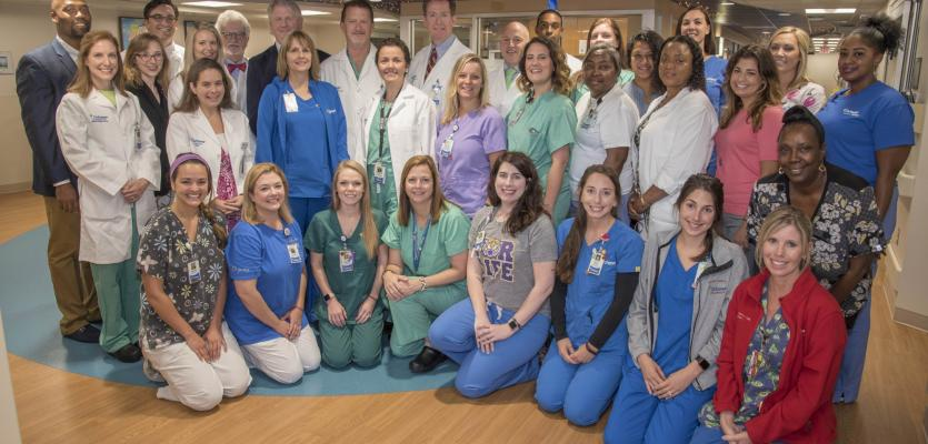 Ochsner Hospital For Children Nationally Ranked in Pediatric Cardiology & Heart Surgery by U.S. News