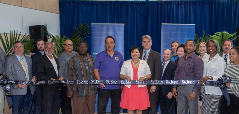 River Place Behavioral Heath Opens To Meet Critical Need For Inpatient Mental Health Services