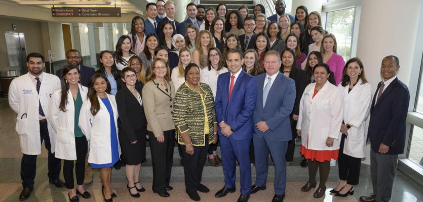Xavier University and Ochsner Health Launch New Physician Assistant Program