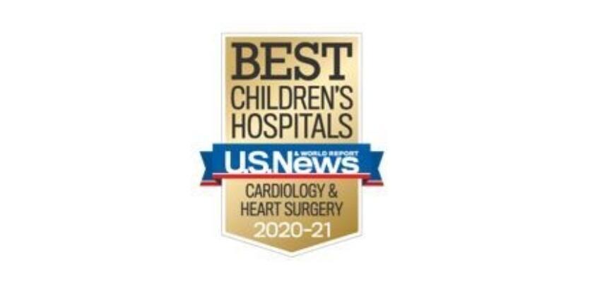 Ochsner Hospital for Children Named a 'Best Children's Hospital' by U.S. News & World Report