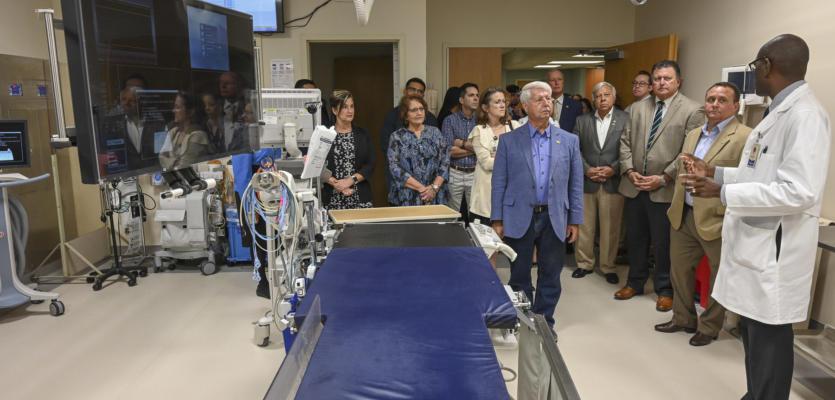 Ochsner Medical Center – Kenner Expands Cardiovascular Care
