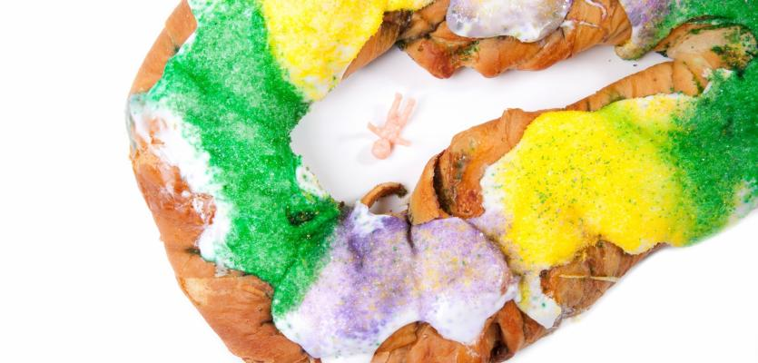 Ochsner Hospital for Children Announces 2019 King Cake Festival Date