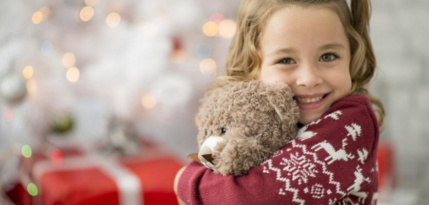 Holiday Toy Safety Tips