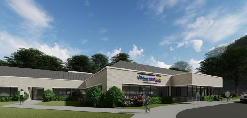 Ochsner LSU Health Shreveport Partners With Oceans Healthcare On New Behavioral Health Facility