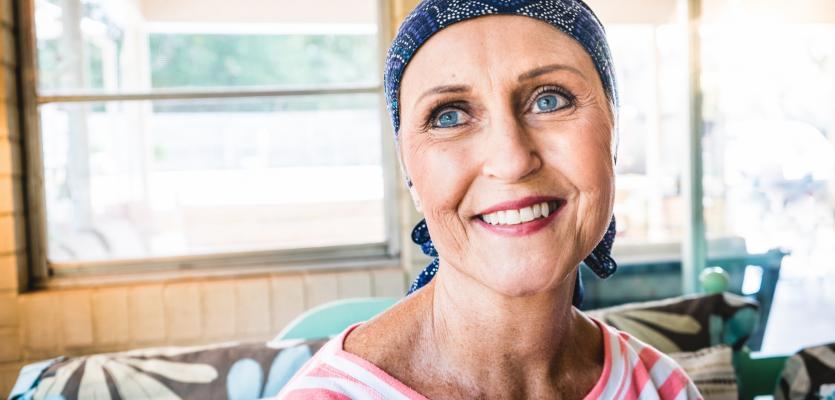 Tylertown Resident Celebrates the Holidays Cancer-Free Thanks to SMRMC-Ochsner Partnership