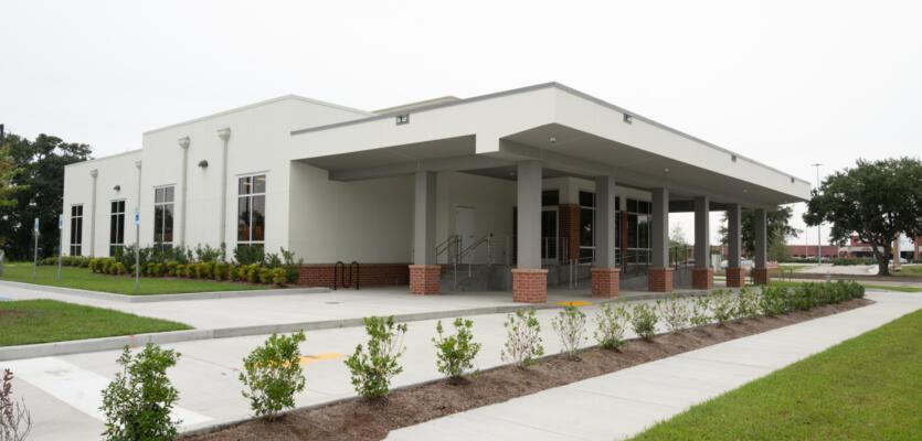 Ochsner Community Health Brees Family Center  Now Open in New Orleans East
