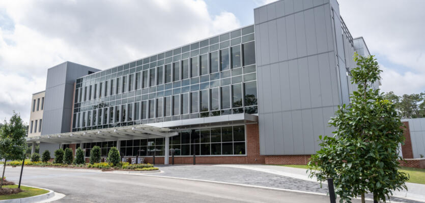Ochsner Health and St. Tammany Health System Celebrate Cancer Center Grand Opening