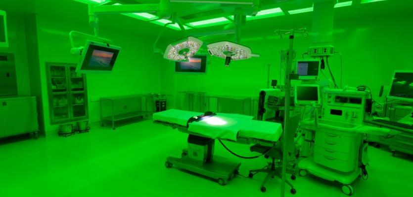 Ochsner Hospital for Orthopedics & Sports Medicine Opening September 24